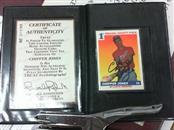UPPER DECK Sports Memorabilia 1991 CHIPPER JONES ROOKIE